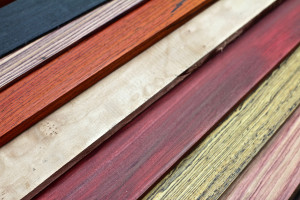 Select Exotic Hardwoods