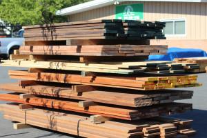 Lumber Pack Specials