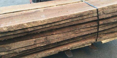 New Arrival: 8/4 Chechen Slabs have landed!!!