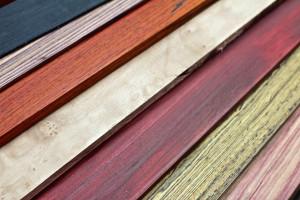 Select Exotic Hardwoods