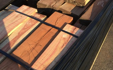 New Arrivals: Tulipwood, Kingwood and Bolivian Rosewood!