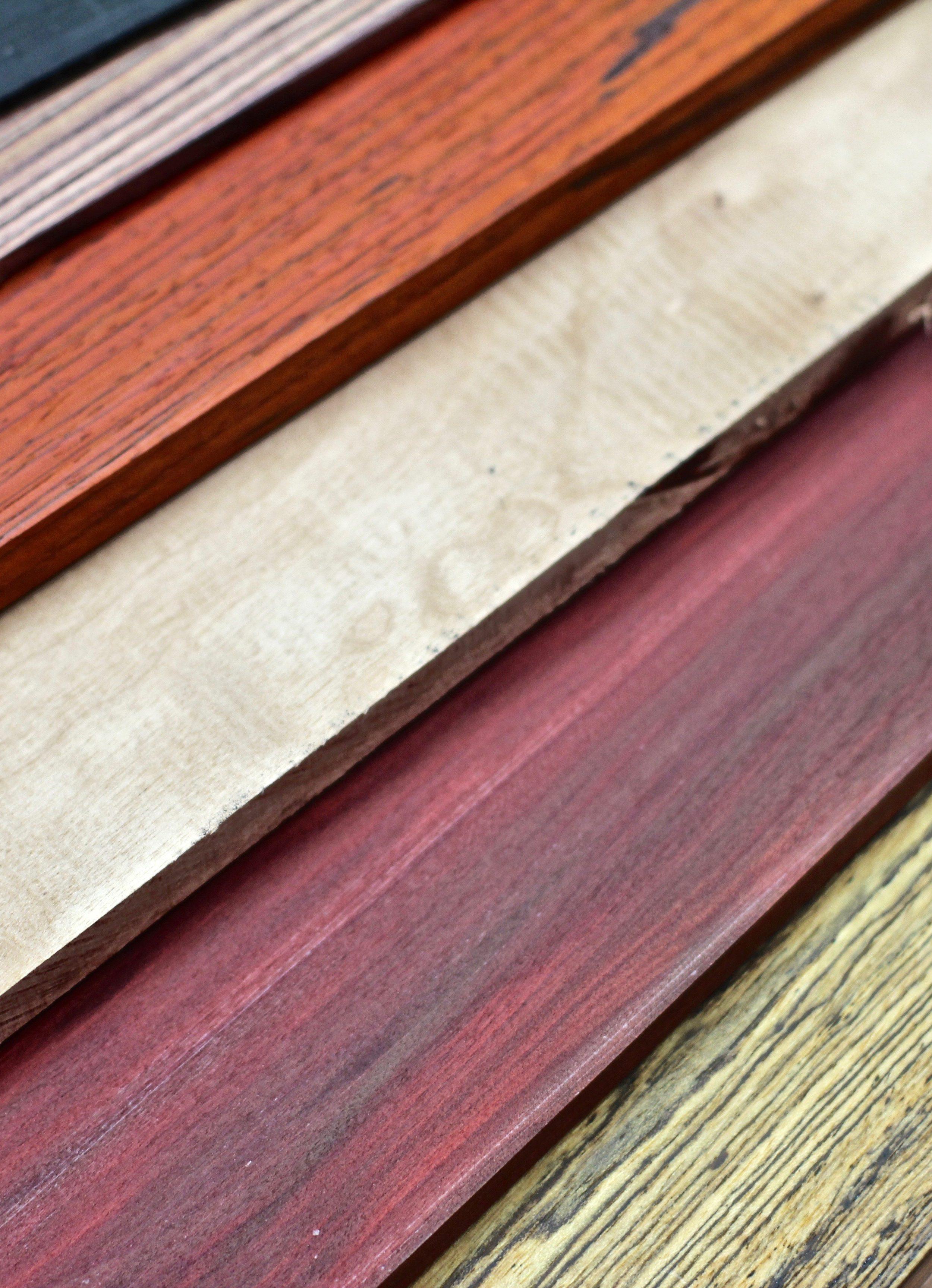 Handpicked Hardwoods